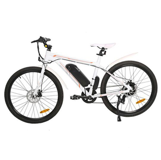 VORTEX26 City Ebike for Outdoor Cycling