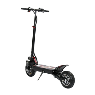 CF-D10-2 48V/52V 1000-2600W dual motors electric scooter foldable
