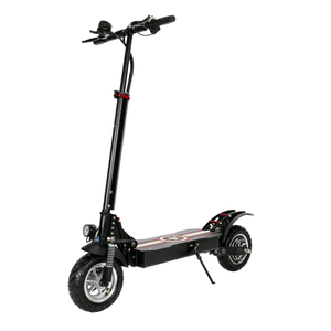 CF-D10-1 48V 800-1000W single motor electric scooter foldable