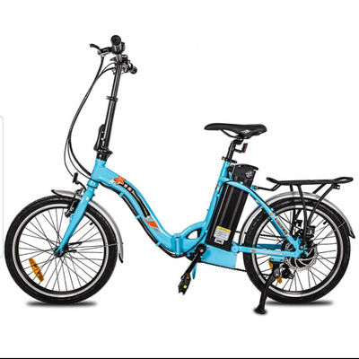 STARFISH20 City Electric Bike with Romantic